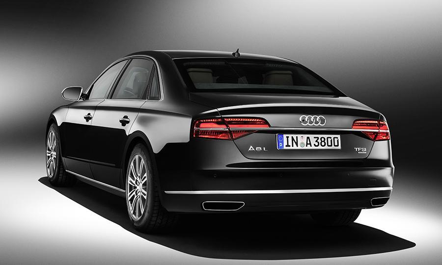 audia8l De Atoom Audi.