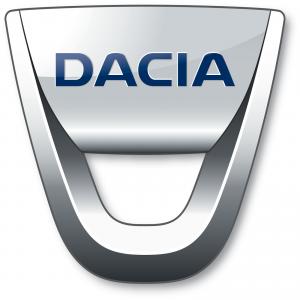 Automobile Dacia logo 300x300 Dacia Verkopen