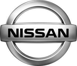 Nissan logo 300x256 Nissan Verkopen