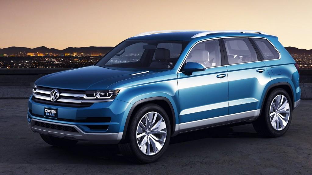 031113 Volkswagen CrossBlue SUV zerauto 1024x576 Een nieuwe VW SUV