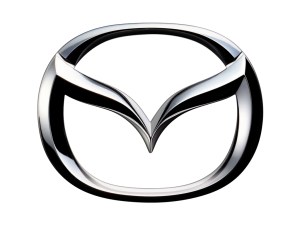 Mazda logo 300x225 Mazda Verkopen