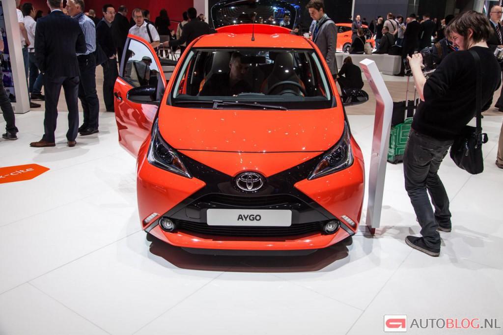 Toyota Aygo 6251 1024x682 Genève 2014