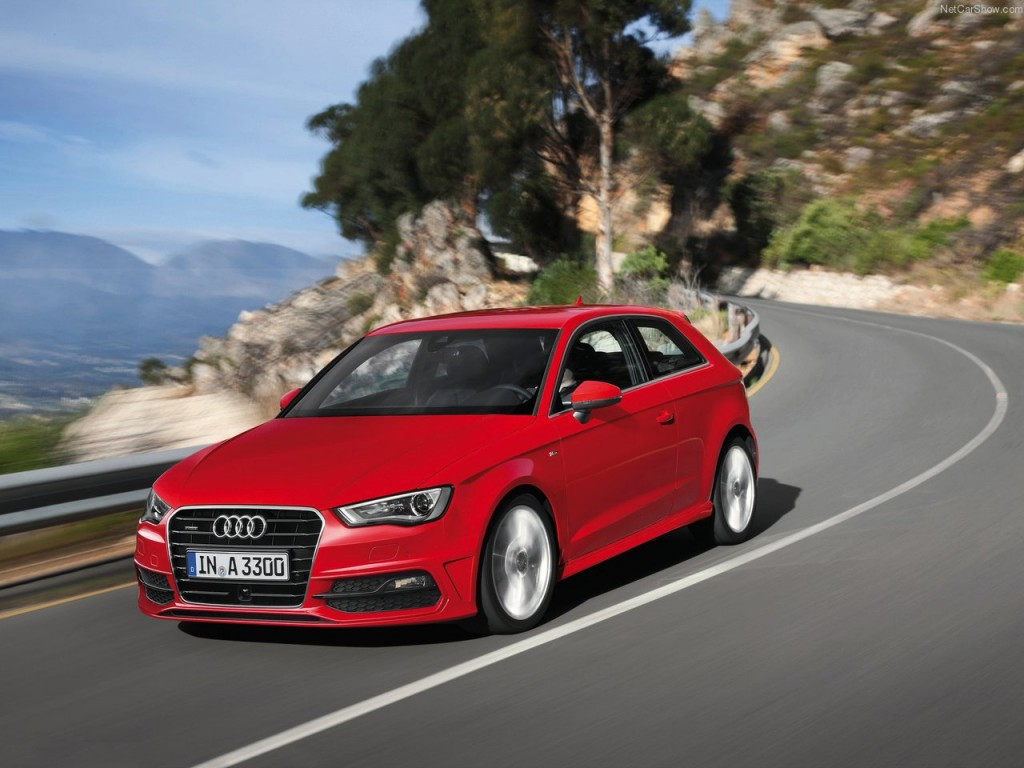 Audi A3 2013 1280x960 wallpaper 02 copy 1024x768 Audi A3 wordt World Car of the Year