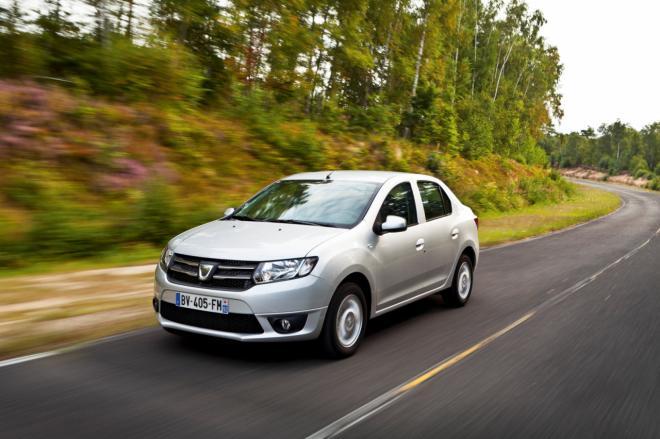 dacia Een Dacia voor een paar duizend euro