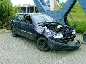 Schade 300x225 Auto kapot verkopen
