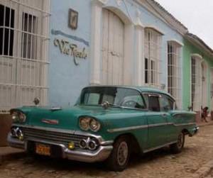 cuba2011 300x251 Geld voor je oude auto ontvangen