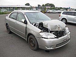 sloopauto1 Afgekeurde auto verkopen