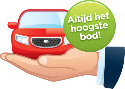 lead in visual Auto verkopen Nijmegen